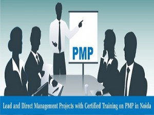 pmp training institute in Noida and Delhi