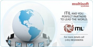 ITIL Certification and Training in Noida