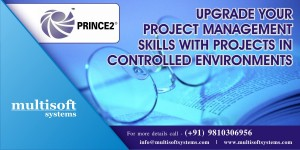 Prince2 training and certification course