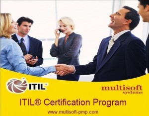 ITIL Certification Program