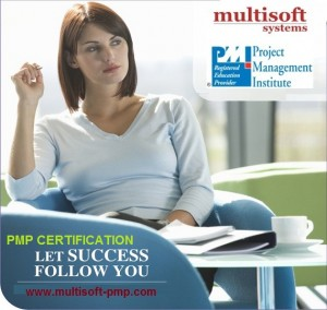 Training Course in PMP