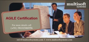 Agile Development Training & Certification